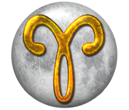 Aries astrology star sign link